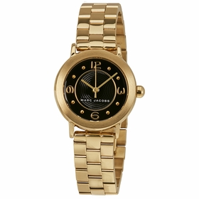 Marc Jacobs MJ3513 Riley Ladies Quartz Watch