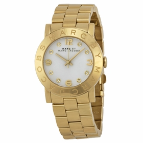 Marc by Marc Jacobs MBM3056 Amy Ladies Quartz Watch