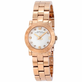 Marc by Marc Jacobs MBM3078 Mini Amy Ladies Quartz Watch