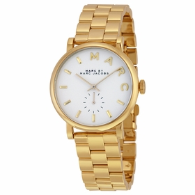 Marc by Marc Jacobs MBM3243 Baker Ladies Quartz Watch