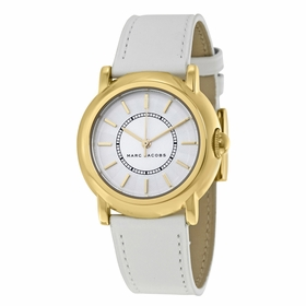 Marc Jacobs MJ1449 Courtney Ladies Quartz Watch