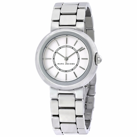 Marc Jacobs MJ3464 Courtney Ladies Quartz Watch