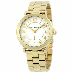 Marc Jacobs MJ3470 Riley Ladies Quartz Watch