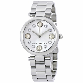 Marc Jacobs MJ3475 Dotty Ladies Quartz Watch