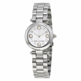 Marc Jacobs MJ3476 Dotty Ladies Quartz Watch
