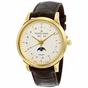 Maurice Lacroix LC6068-YG101-13E Automatic Watch