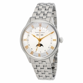 Maurice Lacroix MP6607-SS002-111 Automatic Watch