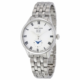 Maurice Lacroix MP6707-SS002-112 Masterpiece Mens Automatic Watch