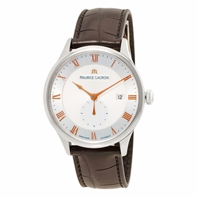Maurice Lacroix MP6907-SS001-111 Masterpiece Mens Automatic Watch
