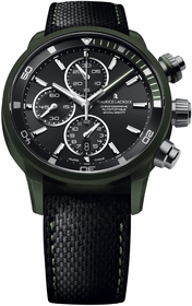 Maurice Lacroix PT6028-ALB21-331 Chronograph Automatic Watch