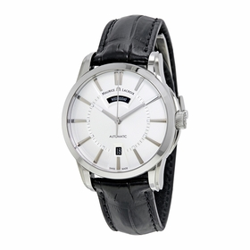 Maurice Lacroix PT6158-SS001-13E Pontos Day Date Mens Automatic Watch
