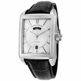 Maurice Lacroix PT6237-SS001-13E-1 Pontos Mens Automatic Watch