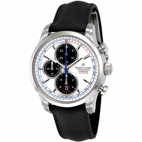 Maurice Lacroix PT6288-SS001-130 Chronograph Automatic Watch