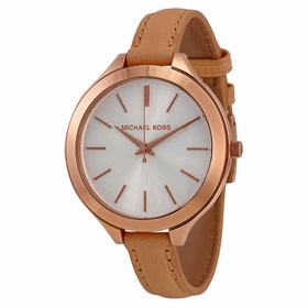 Michael Kors MK2284 Runway Ladies Quartz Watch