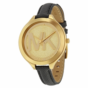 Michael Kors MK2392 Slim Runway Ladies Quartz Watch