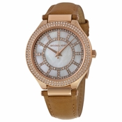 Michael Kors MK2421 Kerry Ladies Quartz Watch