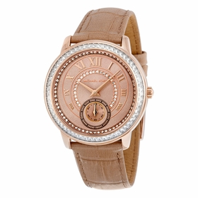 Michael Kors MK2448 Madelyn Ladies Quartz Watch