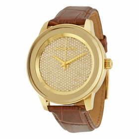 Michael Kors MK2455 Kinley Ladies Quartz Watch