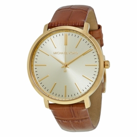 Michael Kors MK2496 Jaryn Ladies Quartz Watch