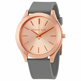 Michael Kors MK2512 Slim Runway Ladies Quartz Watch