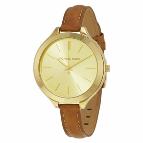 Michael Kors MK2606 Runway Ladies Quartz Watch