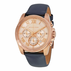 Michael Kors MK2634 Brecken Ladies Chronograph Quartz Watch
