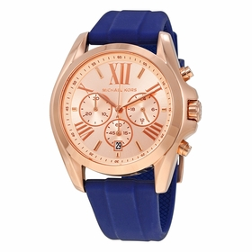 Michael Kors MK2650 Bradshaw Ladies Chronograph Quartz Watch