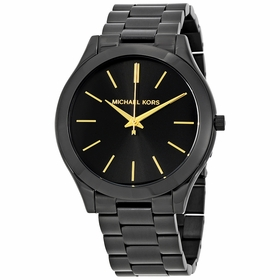 Michael Kors MK3221 Slim Runway Unisex Quartz Watch