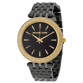 Michael Kors MK3322 Darci Ladies Quartz Watch