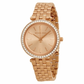Michael Kors MK3366 Mini Darci Ladies Quartz Watch