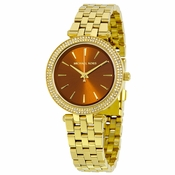 Michael Kors MK3408 Darci Mini Ladies Quartz Watch