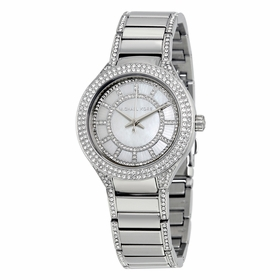 Michael Kors MK3441 Mini Kerry Ladies Quartz Watch