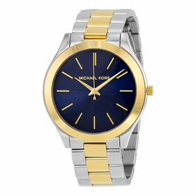Michael Kors MK3479 Slim Runway Ladies Quartz Watch