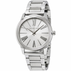 Michael Kors MK3489 Hartman Ladies Quartz Watch