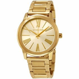 Michael Kors MK3490 Hartman Ladies Quartz Watch