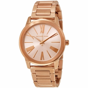 Michael Kors MK3491 Hartman Ladies Quartz Watch