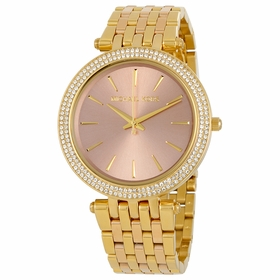 Michael Kors MK3507 Darci Ladies Quartz Watch