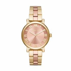 Michael Kors MK3586 Norie Ladies Quartz Watch