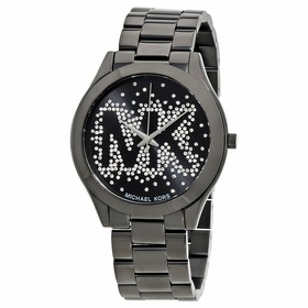 Michael Kors MK3589 Slim Runway Ladies Quartz Watch
