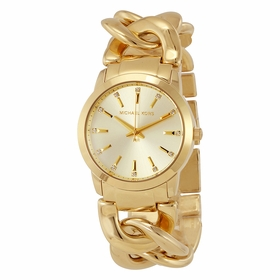 Michael Kors MK3608 Elena Ladies Quartz Watch