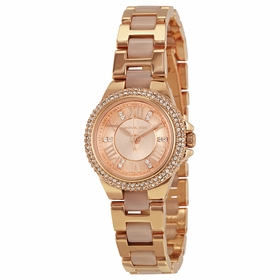 Michael Kors MK4292 Petite Camille Ladies Quartz Watch