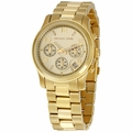 Michael Kors MK5055 Midsized Unisex Chronograph Quartz Watch