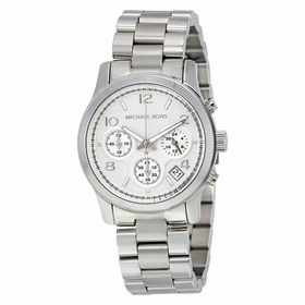 Michael Kors MK5076 Runway Ladies Chronograph Quartz Watch