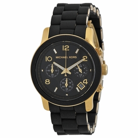 Michael Kors MK5191 Catwalk Ladies Chronograph Quartz Watch