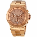 Michael Kors MK5314 Dylan Ladies Chronograph Quartz Watch