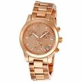 Michael Kors MK5430 Runway Ladies Chronograph Quartz Watch