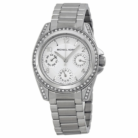 Michael Kors MK5612 Blair Ladies Quartz Watch