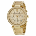 Michael Kors MK5632  Ladies Chronograph Quartz Watch