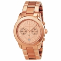 Michael Kors MK5727 Mercer Ladies Chronograph Quartz Watch