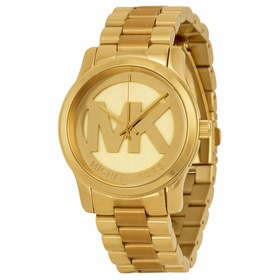 Michael Kors MK5786 Runway Ladies Quartz Watch